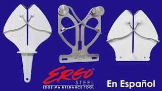 Ergo Steel En Espanol