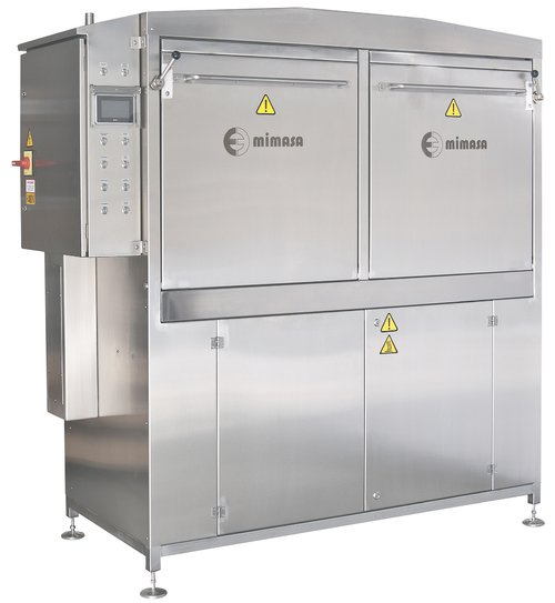 Double Chamber System
