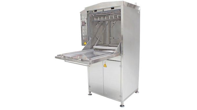 KH-01 Single Chamber System
