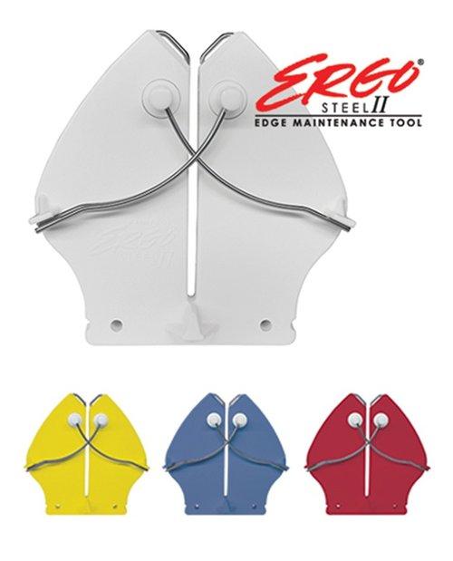 Ergo Steel II