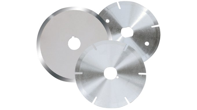 Poultry Blades