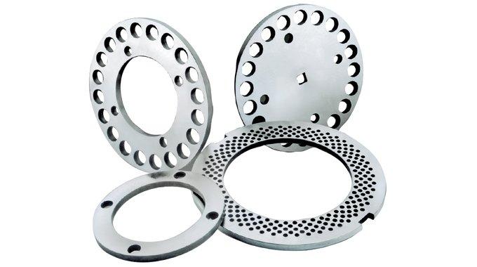 Emulsifier Plates