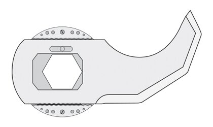 Securit<sup>®</sup> Style Blade System